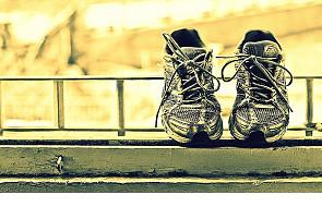 Maraton w sutannie