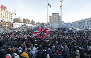 Mogą być zdecydowane działania na Ukrainie