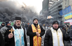 Dlaczego nie warto modlić się za Ukrainę?