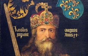 1200 lat temu zmarł najsłynn. król na świecie