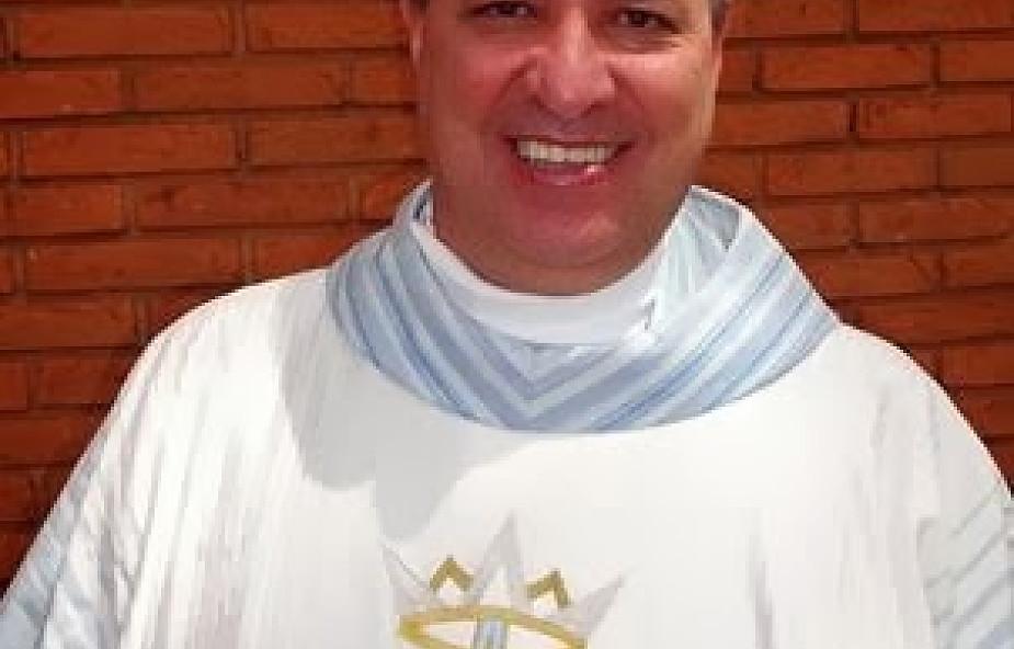 Nowy sekretarz Kolegium Kardynalskiego