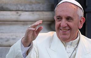 Franciszek: to chrześcijanom pozwala żyć wiarą