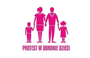 W niedzielę protest przeciwko homoadopcjom