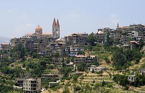 Liban: Kościół bardzo obawia się otwartej walki