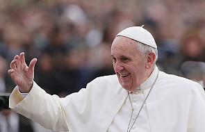 """Papież o życiu zakonnym: """"Obudźcie świat!"""""""