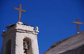 Nowy kierunek dla Kościoła w Chile