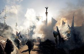 Na Ukrainie trwa polowanie na dziennikarzy