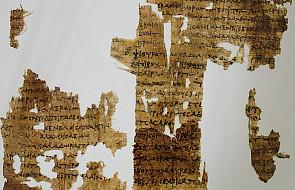 Odkryto dwa zaginione wiersze Safony!