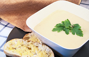 Zupa neapolitańska - na chłodne, zimowe dni