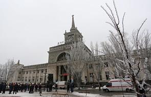 Sprawcy zamachów pochodzą z Dagestanu