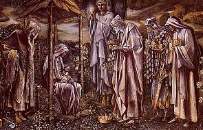 Droga Trzech Mędrców, Mt 2, 1-12