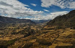 Aktywna podróż poślubna - trekking w Peru