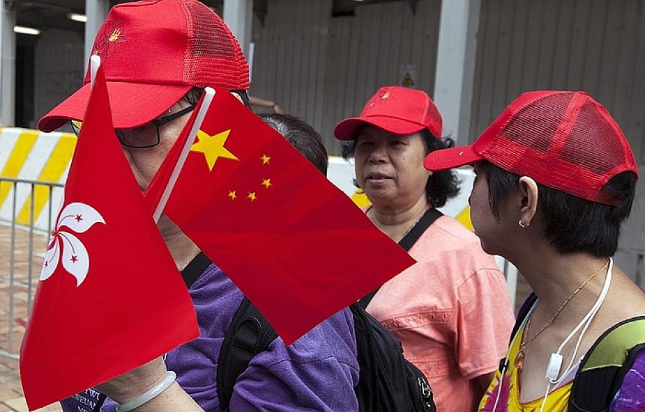 Komunistyczne Chiny świętują 65-lecie istnienia