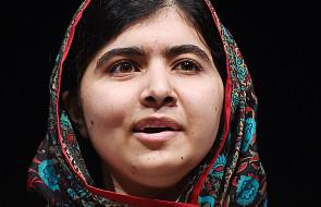 Malala: jestem dumna, że dostałam Nobla