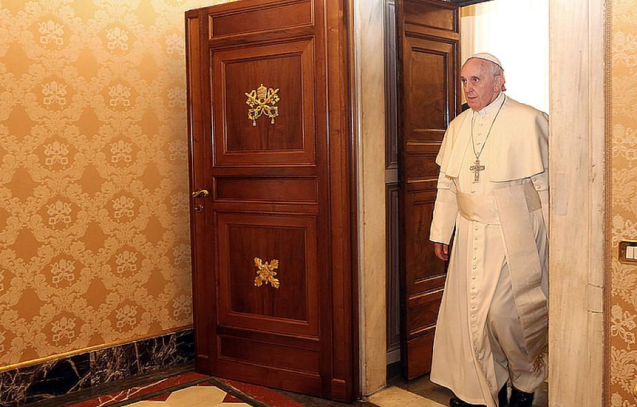Watykan: papież przyjmie premiera Wietnamu