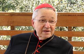 Synod: każda część świata ma inne problemy