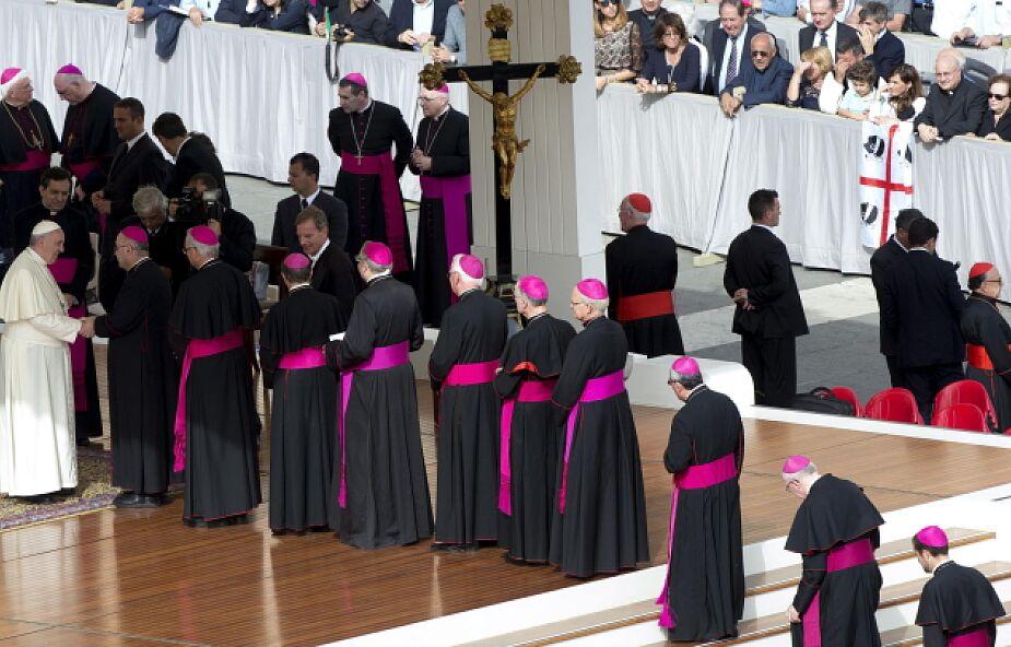 Abp Gądecki: Synod powinien wspierać rodzinę