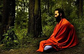 Zen zainspirowało mnie w poszukiwaniach duchowych
