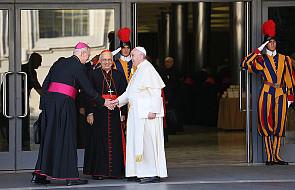 Podsumowanie XII kongregacji generalnej