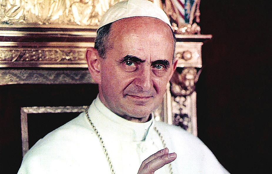 Papież burzliwych czasów