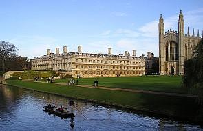 Uczelnie będą współpracowały z Cambridge