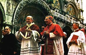 Bł. Paweł VI - papież i pontyfikat przełomu