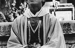 Ksiądz Jerzy Popiełuszko - globalny święty