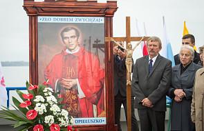 Włocławek: 30. rocznica śmierci ks. Popiełuszki