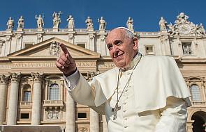 Wiem, co zrobi Franciszek