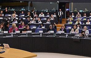 Europosłowie pozytywnie o nowych komisarzach