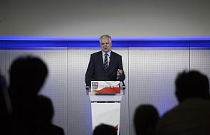 Gowin o fatalnym stanie polskiej dyplomacji