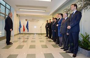 Posiedzenie Rady Bezpieczeństwa Narodowego