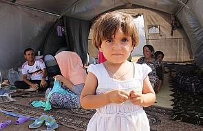 Ataki IS na jazydów w Iraku próbą ludobójstwa