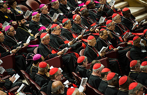 Głos ludu ważniejszy dla organizatorów Synodu