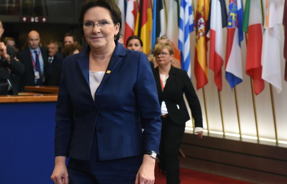 Polska musi inwestować w czystszą energię