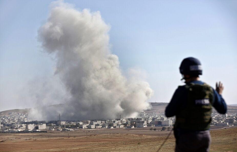 IS zarabia na sprzedaży ropy wrogom