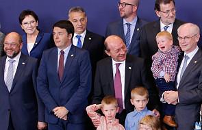 UE uzgodniła ramy polityki klimatycznej