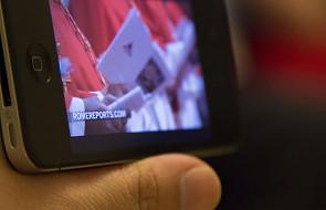 Włochy: wirtualna gra w konklawe