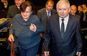 Kaczyński o Relidze: ile ludzi żyje dzięki niemu