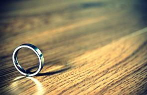 Bez sloganu: Komunia św. dla rozwiedzionych