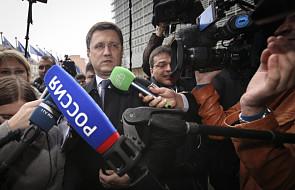 Dokumenty ws. gazu trafiły do Kijowa i Moskwy