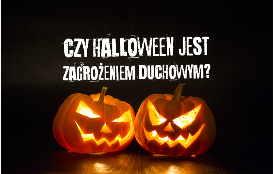 Nie boję się Halloween