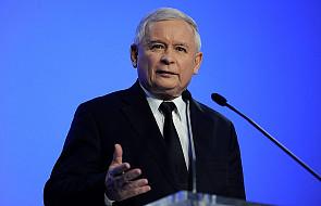Kaczyński gotowy do współpracy z Kopacz