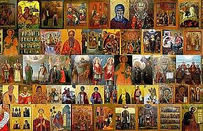 Bale i procesje w wigilię Wszystkich Świętych