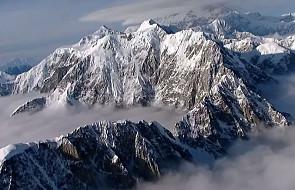 Te góry pobudzą twoją wyobraźnię!