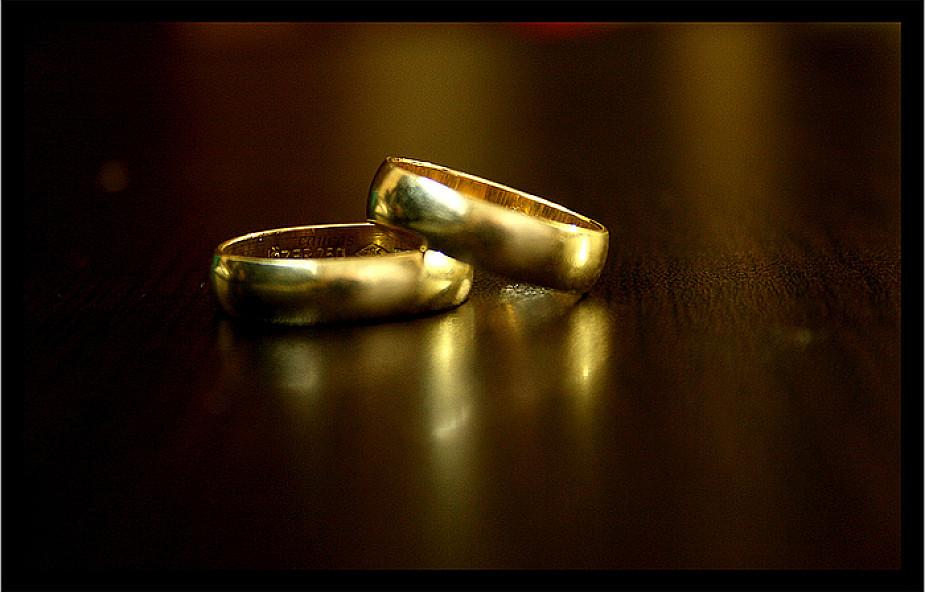 Sakrament małżeństwa dla wierzących