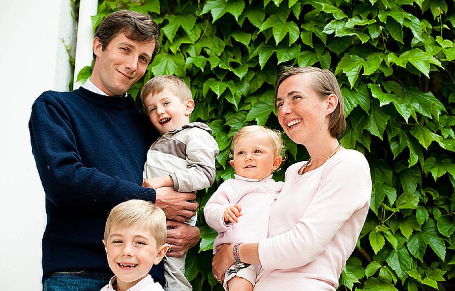 Abp Hoser podkreśla wartość rodziny