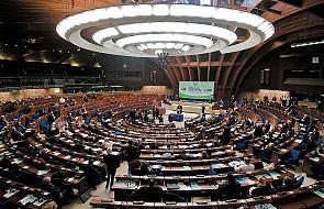 Sprzeciw wobec Konwencji Rady Europy