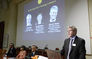 """Medyczny Nobel 2014 za """"wewnętrzny GPS"""""""