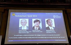 Laureaci nagrody Nobla z fizyki już znani